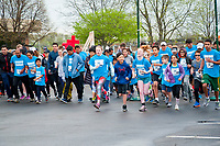 5K Run Buffalo Grove Illinois 5-6-18