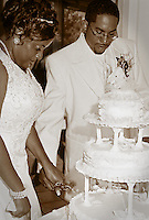 Mr. and Mrs. Davis' Wedding (film)
