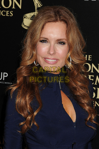 22 June 2014 - Beverly Hills, California - Tracey E. Bregman. 41st Annual Daytime Emmy Awards - Arrivals held at The Beverly Hilton Hotel. <br /> CAP/ADM/BP<br /> &copy;Byron Purvis/AdMedia/Capital Pictures