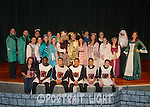 2013 CHS School Play
