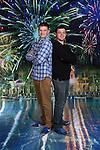 Brendan & Anthony