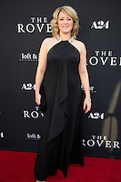 "Susan Prior attending the Premiere Of A24's ""The Rover"" - Red Carpet on June 12, 2014 (Photo by Crash/ Guest of A Guest)"