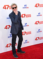 Matthew Modine at the Los Angeles premiere for &quot;47 Meters Down&quot; at the Regency Village Theatre, Westwood. <br /> Los Angeles, USA 12 June  2017<br /> Picture: Paul Smith/Featureflash/SilverHub 0208 004 5359 sales@silverhubmedia.com