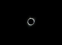 Photos of sun in a total eclipse during the Great American Eclipse of 2017 in the Bridger Teton National Forest outside Jackson, Wyoming, Monday, August 21, 2017. The photos were taken in the center of the Path of Totality.<br /> <br /> Photo by Matt Nager