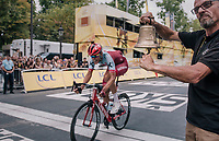 Last lap!<br /> <br /> Stage 21: Houilles > Paris / Champs-Élysées (115km)<br /> <br /> 105th Tour de France 2018<br /> ©kramon