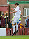 05/08/2010   Copyright  Pic : James Stewart.sct_jsp004_Motherwell_v_Aalesund  .::  CHRIS SUTTON CELEBRATES AFTER HE SCORES THE SECOND FOR MOTHERWELL ::  .James Stewart Photography 19 Carronlea Drive, Falkirk. FK2 8DN      Vat Reg No. 607 6932 25.Telephone      : +44 (0)1324 570291 .Mobile              : +44 (0)7721 416997.E-mail  :  jim@jspa.co.uk.If you require further information then contact Jim Stewart on any of the numbers above.........