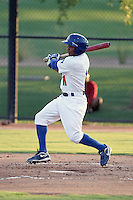 Zach Babitt - 2012 AZL Dodgers (Bill Mitchell)