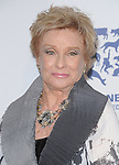 Cloris Leachman attends the Humane Society of The United States 26th Annual Genesis Awards held at The Beverly Hilton in Beverly Hills, California on March 24,2012                                                                               © 2012 DVS / Hollywood Press Agency