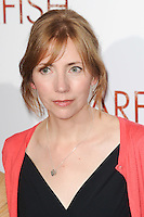 """Nicola Ray<br /> at the """"Starfish"""" UK premiere, Curzon Mayfair, London.<br /> <br /> <br /> ©Ash Knotek  D3190  27/10/2016"""