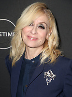 WEST HOLLYWOOD, CA - JANUARY 9: Judith Light, at the Lifetime Winter Movies Mixer at Studio 4 at The Andaz Hotel in West Hollywood, California on January 9, 2019. Credit:Faye Sadou/MediaPunch