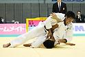 Ryunosuke Haga, NOVEMBER 12, 2011 - Judo : Kodokan Cup 2011 Men's -100kg at Chiba Port Arena, Chiba, Japan. (Photo by YUTAKA/AFLO SPORT) [1040]