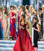 66th Miss Universe Pageant