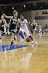 UK Hoops: Vanderbilt 2011