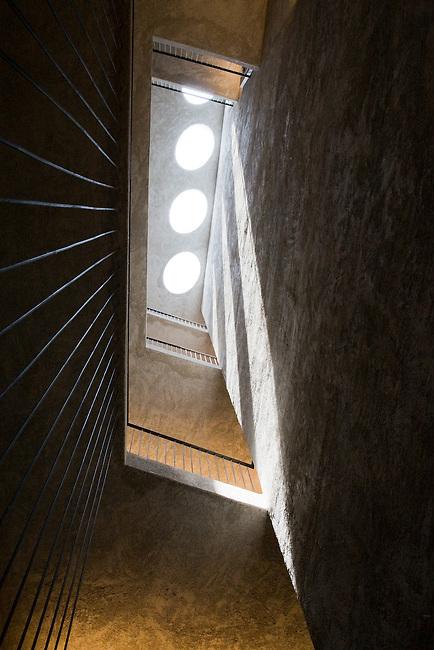 Palacio del Condestable. Pamplona. Tabuenca & Leache Architects