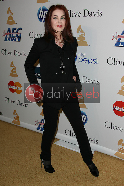 Priscilla Presley<br />