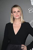 SANTA MONICA, CA - JANUARY 6: Bonnie Somerville at Art of Elysium's 11th Annual HEAVEN Celebration at Barker Hangar in Santa Monica, California on January 6, 2018. <br /> CAP/MPI/FS<br /> &copy;FS/MPI/Capital Pictures