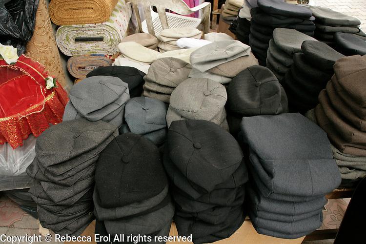 Cloth claps in Adiyaman, southeastern Turkey