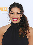 "Jordin Sparks attends The Los Angeles Film Festival 2014 Closing Night Premiere of Warner bros. Pictures ""Jersey Boys"" held at The Regal Cinemas L.A. Live in Los Angeles, California on June 19,2014                                                                               © 2014 Hollywood Press Agency"
