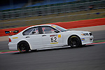 John Clonis/Chris Bentley/Phil Brough/Adriano Medieros - CTR Motorsport BMW M3 E36