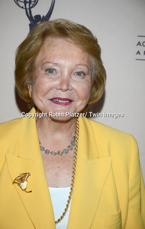 Lee Phillip Bell attends the Academy Of Television Arts & Science Daytime Programming  Peer Group Celebration for the 40th Annual Daytime Emmy Awards Nominees party on June 13, 2013 at the Montage Beverly Hills in Beverly Hills, California.