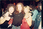 David Plastik, Fast Eddie Clarke, Neil Murray