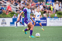 Allston, MA - Sunday July 31, 2016: Toni Pressley during a regular season National Women's Soccer League (NWSL) match between the Boston Breakers and the Orlando Pride at Jordan Field.
