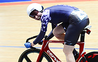National Track Champs - 28 Jan 2018