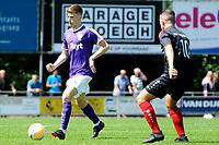 SURHUISTERVEEN - Voetbal, T Fean 58 - FC Groningen, voorbereiding seizoen 2018-2019, 07-07-2018, FC Groningen speler Tom van der Looi