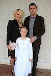 Donacarney First Communion 2014