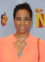 www.acepixs.com<br /> <br /> August 5 2017, LA<br /> <br /> Daphne Wayans arriving at the premiere of Open Road Films' 'The Nut Job 2: Nutty by Nature' at the Regal Cinemas L.A. Live on August 5, 2017 in Los Angeles, California<br /> <br /> By Line: Peter West/ACE Pictures<br /> <br /> <br /> ACE Pictures Inc<br /> Tel: 6467670430<br /> Email: info@acepixs.com<br /> www.acepixs.com