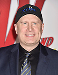 HOLLYWOOD, CA - JUNE 25: Kevin Feige arrives at the Premiere Of Disney And Marvel's 'Ant-Man And The Wasp' at the El Capitan Theatre on June 25, 2018 in Hollywood, California.