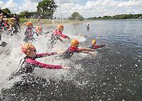 Training Day - Great East Swim