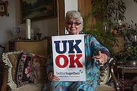 campagna elettorale referendum scozzese,  voting no