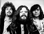 The Move ELO 1971 Jeff Lynne Bev Bevan and Roy Wood the group promoted both bands in 1971 -1972