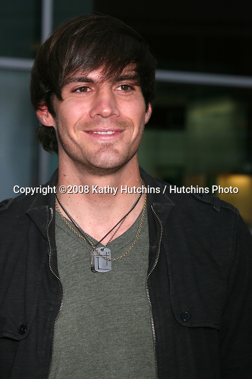 "Brent Bailey  arriving at the ""Towelhead"" Premiere at the ArcLight Theaters in  Los Angeles,   CA on.September 3, 2008.©2008 Kathy Hutchins / Hutchins Photo...."