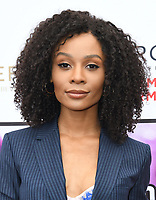 09 May 2019 - Beverly Hills, California - Zuri Hall. Global Gift Foundation USA's Women's Empowerment Luncheon held at Viceroy L'Ermitage Beverly Hills.   <br /> CAP/ADM/BT<br /> &copy;BT/ADM/Capital Pictures