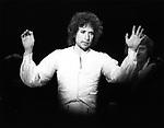 Bob Dylan 1978 at Earls Court.© Chris Walter.