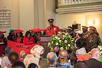 2018/08/29 Politik | Gottesdienst | Uebergabe von Gebeinen an Namibia