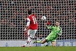 190214 Arsenal v Bayern Munich UCL
