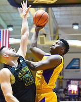 02-08-18 Vermont at Albany (MBB)