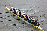 Crew: 87   Nottingham Rowing Club   MasF.8+<br /> <br /> Veterans' Head of the River Race 2018<br /> <br /> To purchase this photo, or to see pricing information for Prints and Downloads, click the blue 'Add to Cart' button at the top-right of the page.