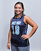 Taylor Brodsky of Rocky Point High School poses for a portrait during the Newsday 2015 varsity field hockey season preview photo shoot at company headquarters on Monday, September 14, 2015