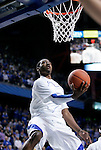 UK Basketball 2009: Rider