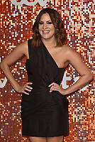 Caroline Flack<br /> The ITV Gala at The London Palladium, in London, England on November 09, 2017<br /> CAP/PL<br /> &copy;Phil Loftus/Capital Pictures