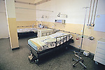 Hospital Room, Nyanza Provincial General Hospital