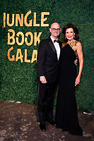 Barbara Bush Houston Literacy Foundation Jungle Book Gala