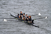 Crew: 348  St Pauls Sch BC  Event: J15 Fours<br /> <br /> Schools' Head of the River 2017<br /> <br /> To purchase this photo, or to see pricing information for Prints and Downloads, click the blue 'Add to Cart' button at the top-right of the page.