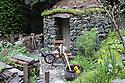 A Hebridean Weaver's Garden, designed by Jackie Setchfield & Martin Anderson, Artisan Garden Gold medal winner, RHS Chelsea Flower Show 2013.