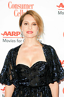 BEVERLY HILLS, CALIFORNIA - FEBRUARY 04: Marina de Tavira at AARP The Magazine's 18th Annual Movies for Grownups Awards at the Beverly Wilshire Four Seasons Hotel on February 04, 2019 in Beverly Hills, California. Credit: ImagesSpace/MediaPunch<br /> CAP/MPIIS<br /> &copy;MPIIS/Capital Pictures