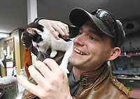 GETTING TO KNOW YOU<br />